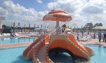 Lion Yüzme Havuzu