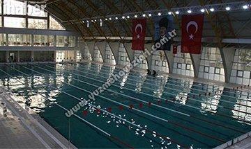 Sakarya Yüzme Havuzu